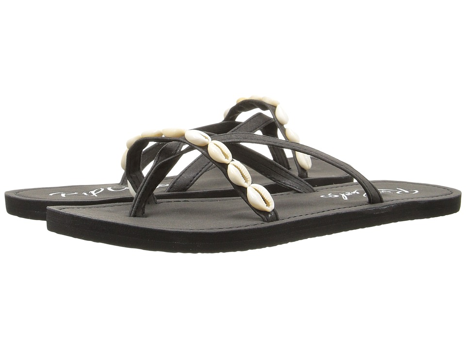 Rip Curl - Coco (Off-White/Black) Women's Sandals