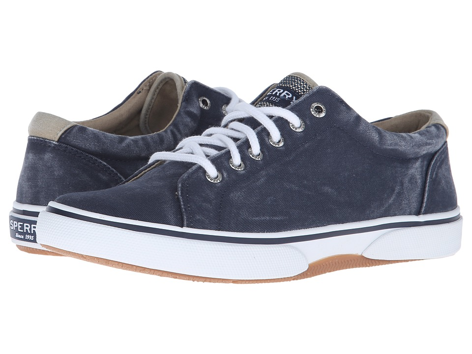 Sperry Top-Sider Halyard LTT (Navy) Men