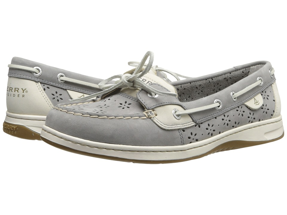 Sperry Top-Sider - Angelfish Perf (Charcoal) Women