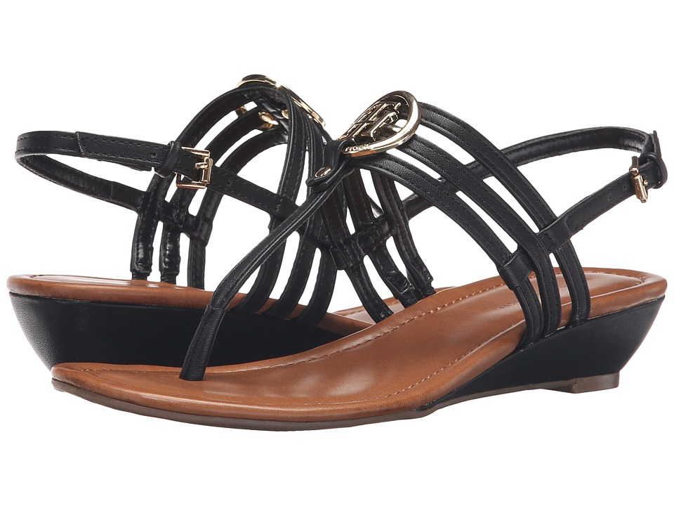 Tommy Hilfiger - Milica (Black) Women