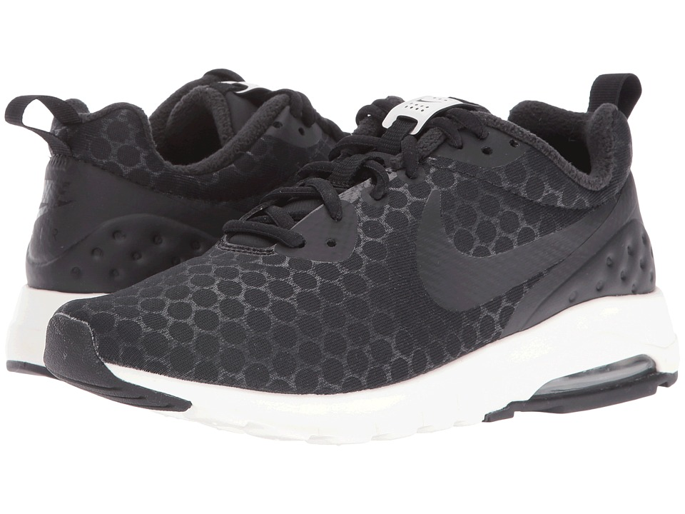 Nike - Air Max Motion LW SE (Black/Black/Sail) Women's Running Shoes