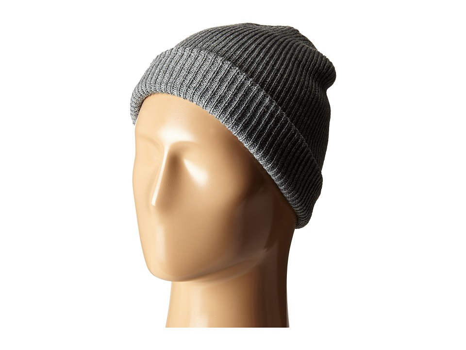 Herschel Supply Co. - Plains Beanie (Grey) Beanies