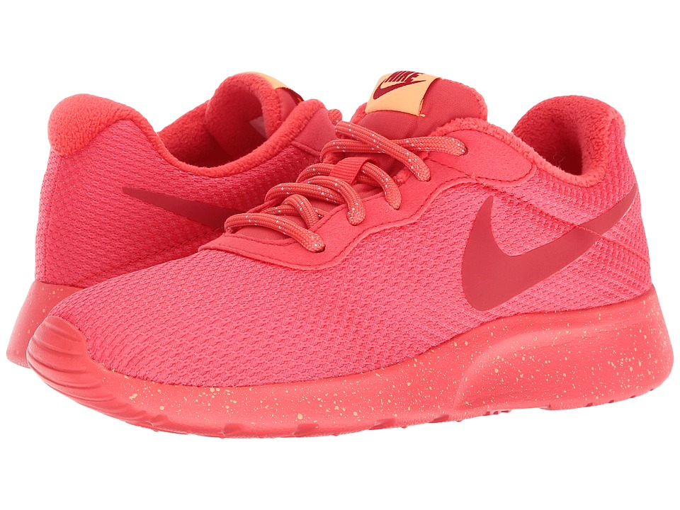 Nike - Tanjun SE (Ember Glow/Gym Red/Peach Cream/Ember Glow) Women's Running Shoes