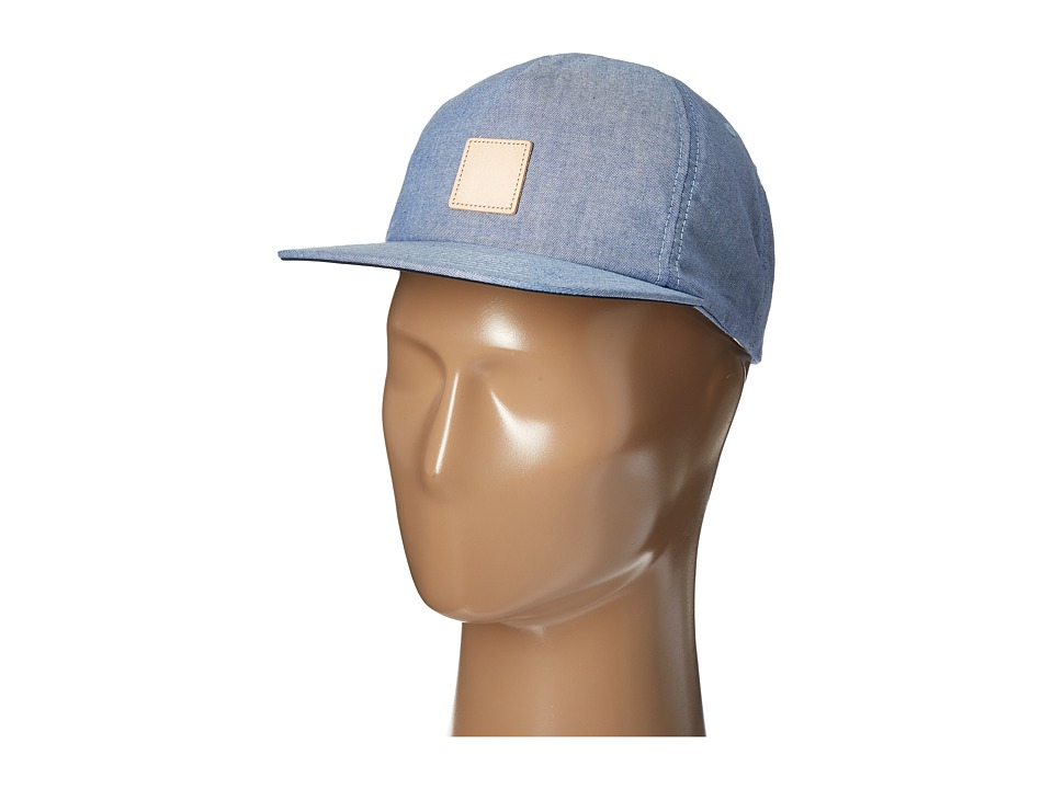 Herschel Supply Co. - Niles (Chambray) Caps