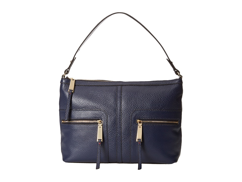 Tommy Hilfiger - Tgroup Zip - Hobo (Tommy Navy) Hobo Handbags