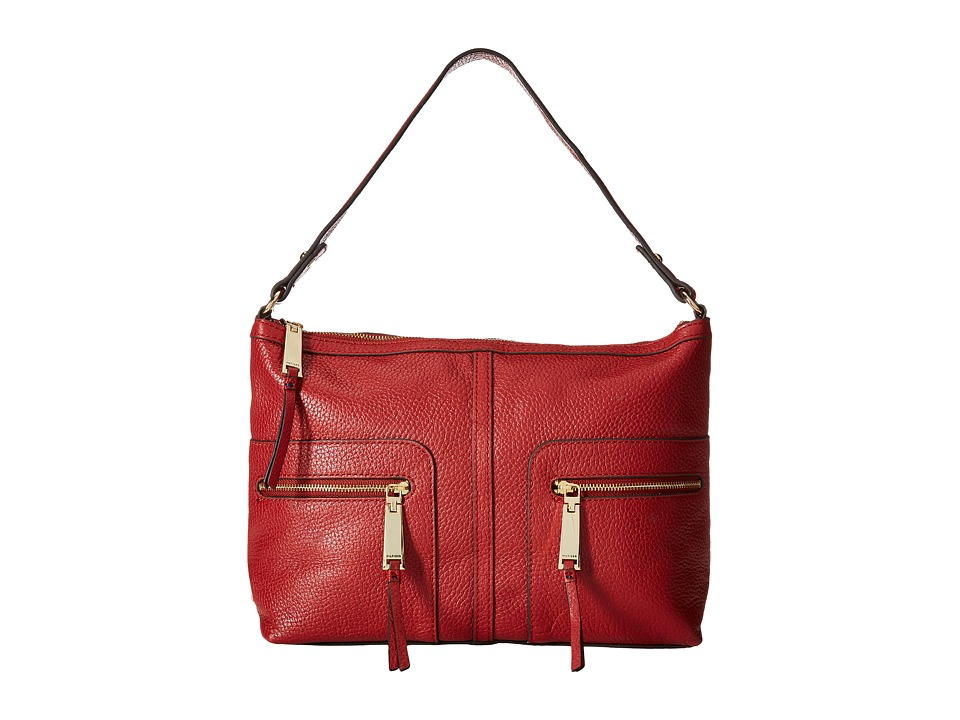 Tommy Hilfiger - Tgroup Zip - Hobo (Tommy Red) Hobo Handbags