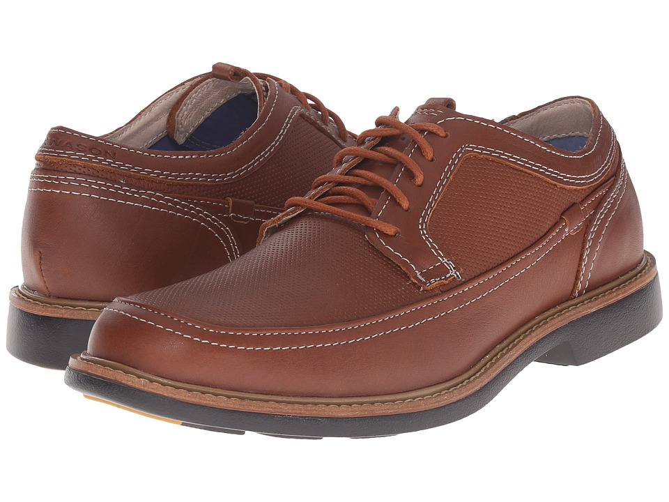Mark Nason - Jutland (Rust Leather/Natural Welt/Black Bottom) Men's Shoes