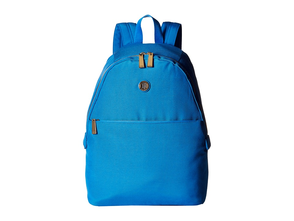 Tommy Hilfiger - Back To School - Backpack (Bright Midnight) Backpack Bags