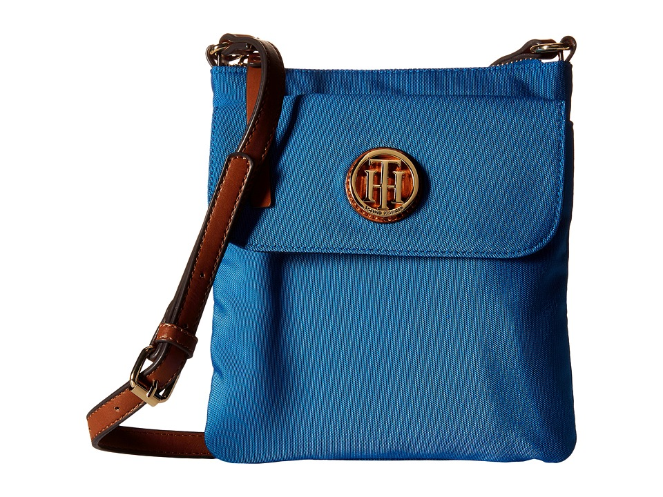 Tommy Hilfiger - Ivy - North/South Crossbody (Bright Midnight) Cross Body Handbags