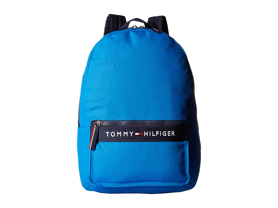 Tommy Hilfiger - TH Sport - Core Plus Backpack (Bright Midnight/Navy) Backpack Bags
