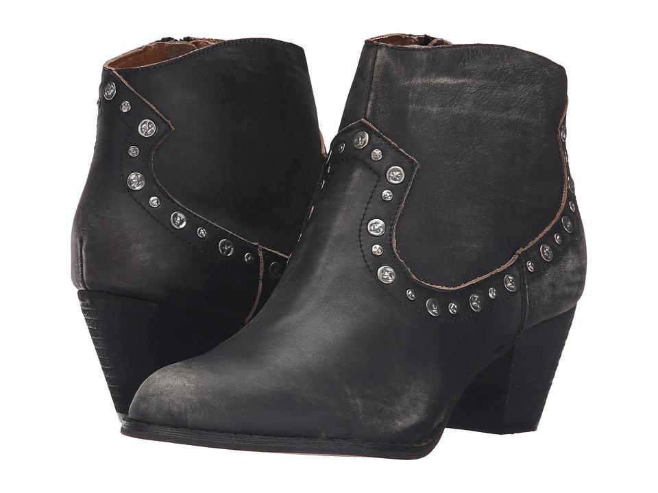 CC Corso Como Berkshire (Black Worn Leather) Women
