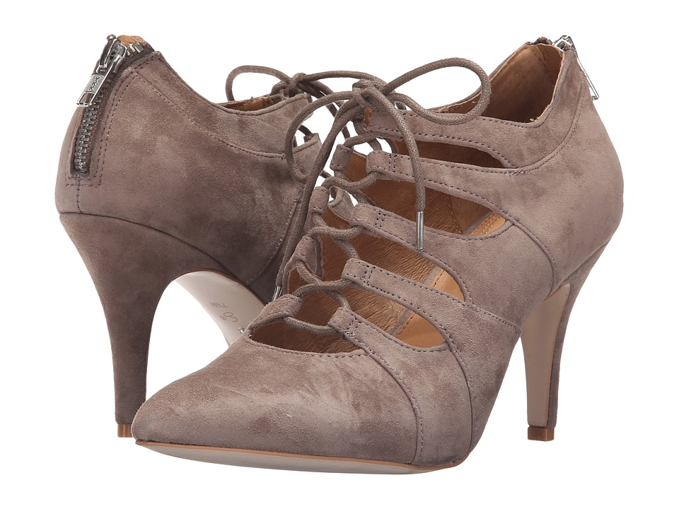Corso Como - Cocktail (Taupe Suede) Women's Shoes