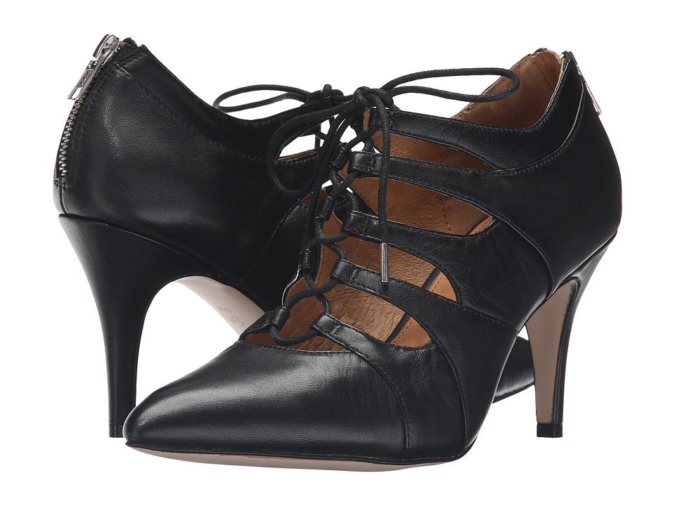 Corso Como - Cocktail (Black Leather) Women's Shoes