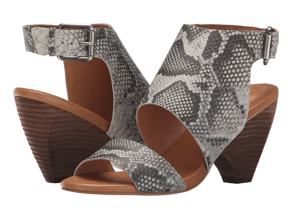 Corso Como - Prolar (Grey Multi Snake) High Heels