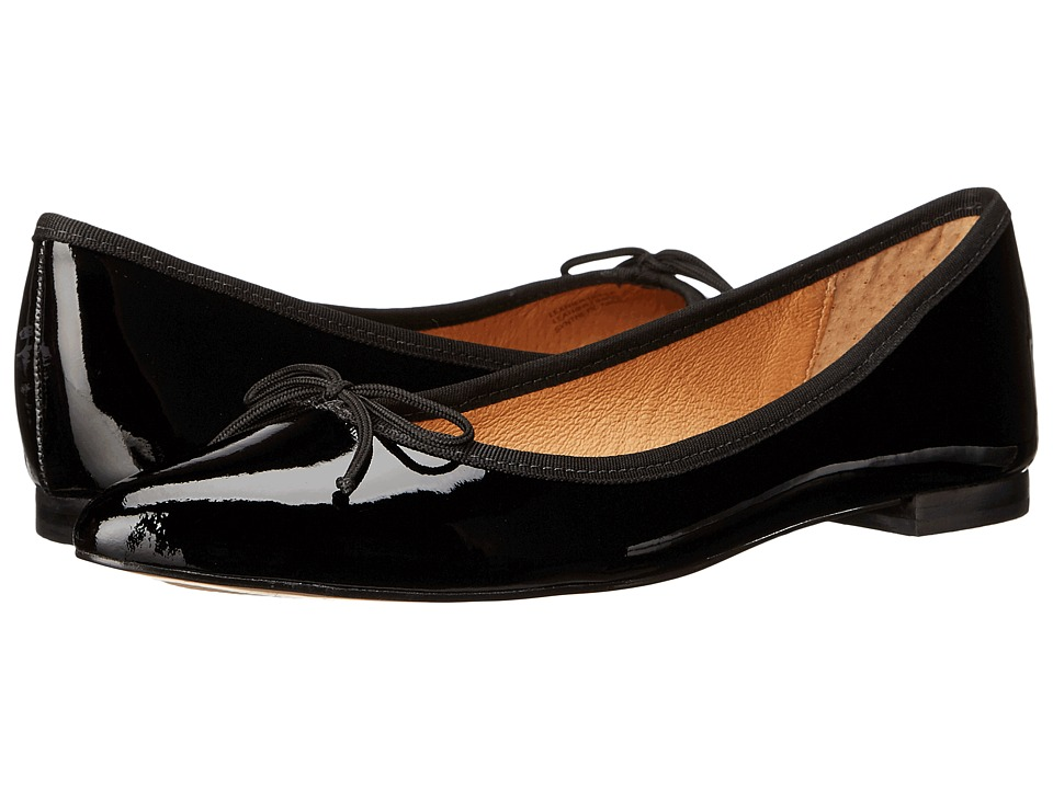 Corso Como Recital (Black Patent) Women