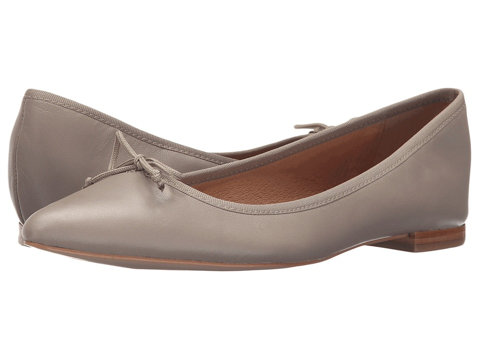 Corso Como Recital (Light Taupe Silk Nappa) Women