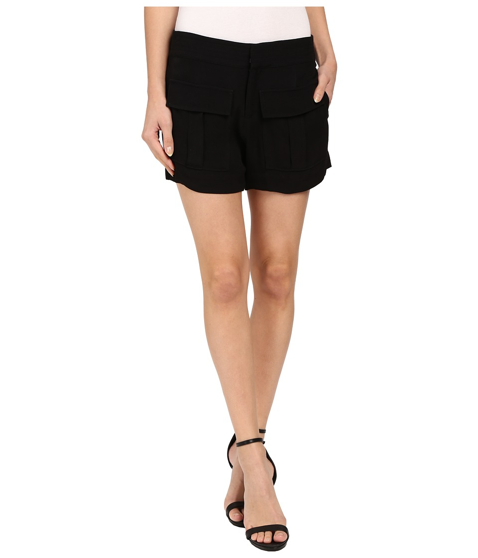 Joie - Ameya 8131-SH1222 (Caviar) Women's Shorts