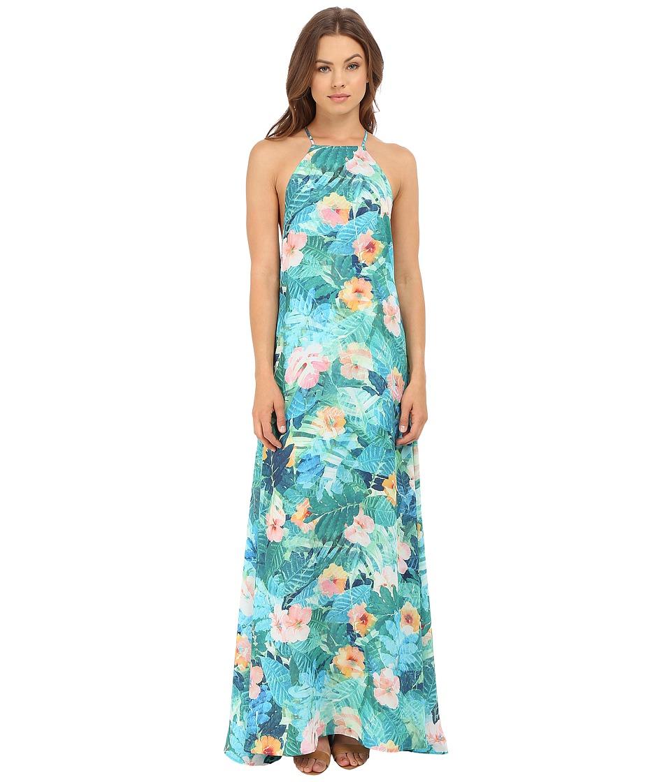 Show Me Your Mumu - Bronte Maxi Dress (North Shore) Women's Dress