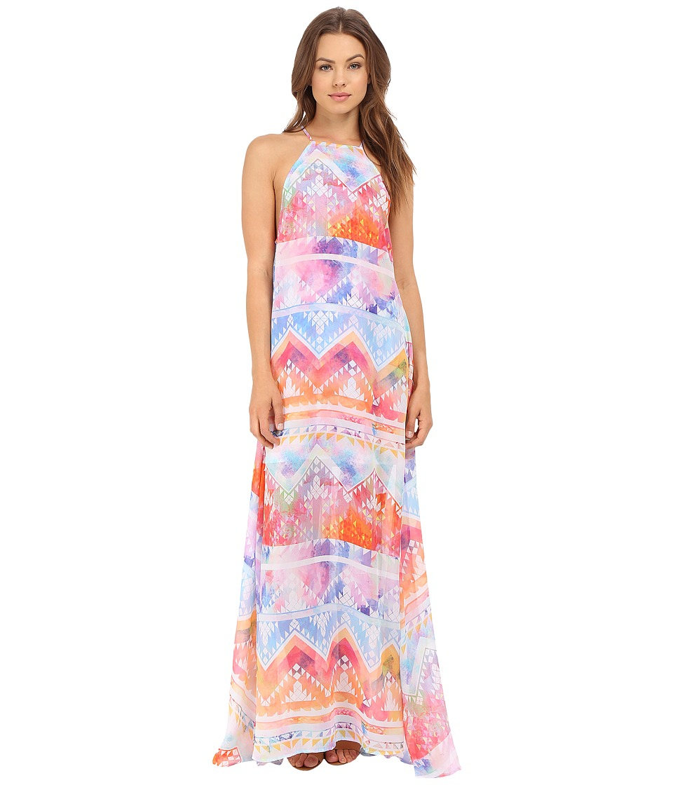 Show Me Your Mumu - Bronte Maxi Dress (Salvation Mountain) Women's Dress