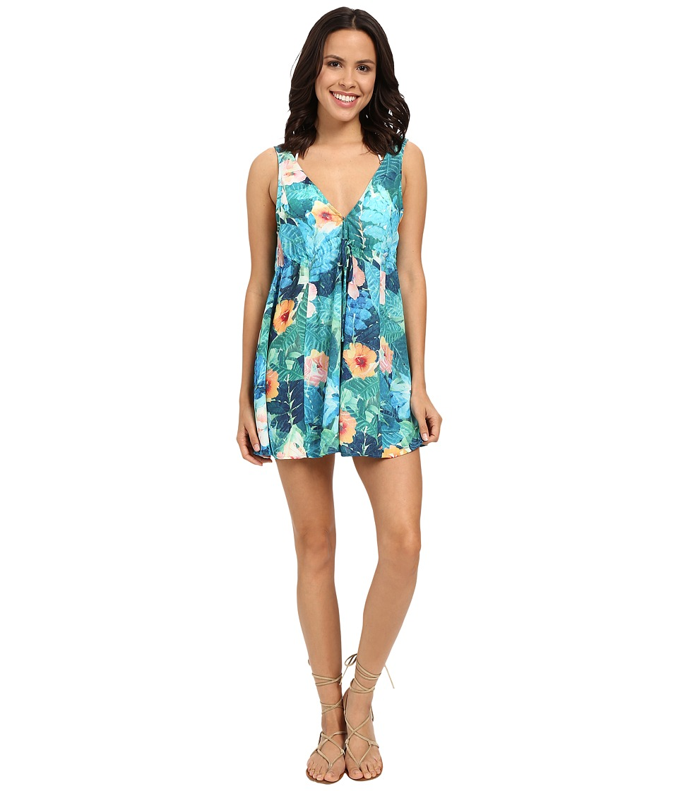 Show Me Your Mumu - Sydney Cover-Up (North Shore) Women's Swimwear
