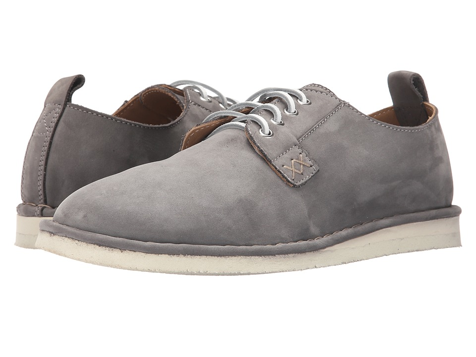 Kenneth Cole Reaction - Credit Card (Grey) Men's Shoes