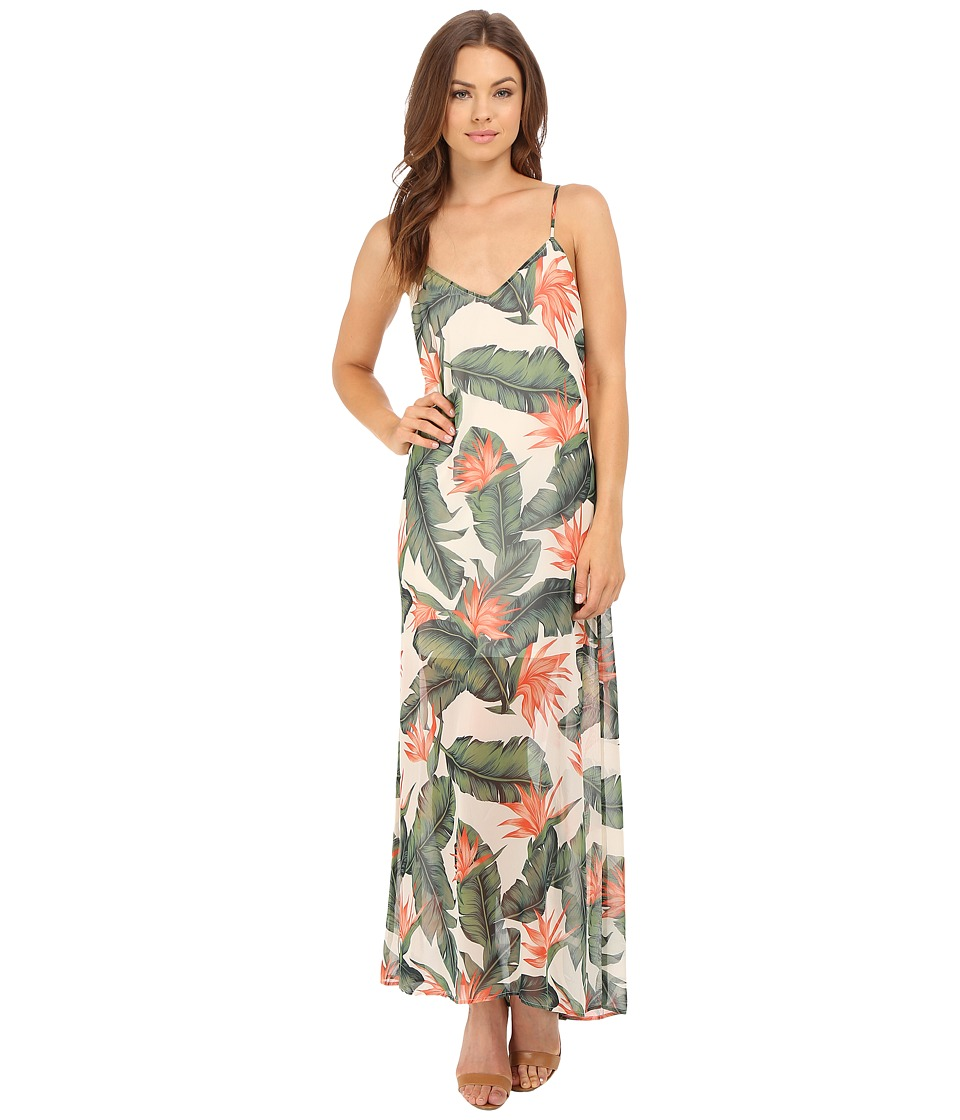 Show Me Your Mumu - Montecito Maxi Dress (Paradise Found) Women's Dress