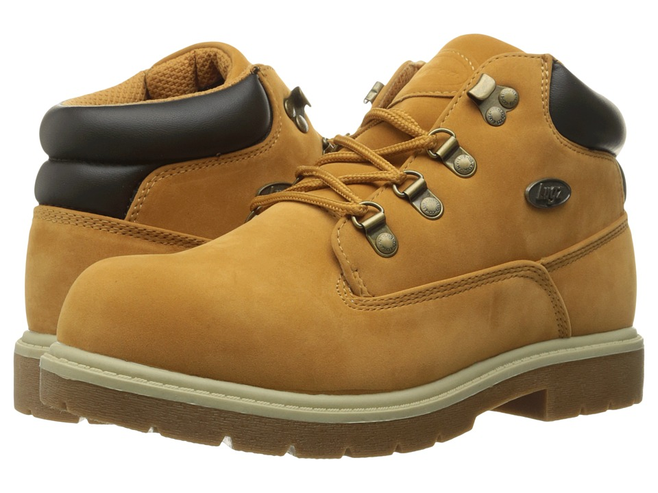 Lugz Cargo (Golden Wheat) Men