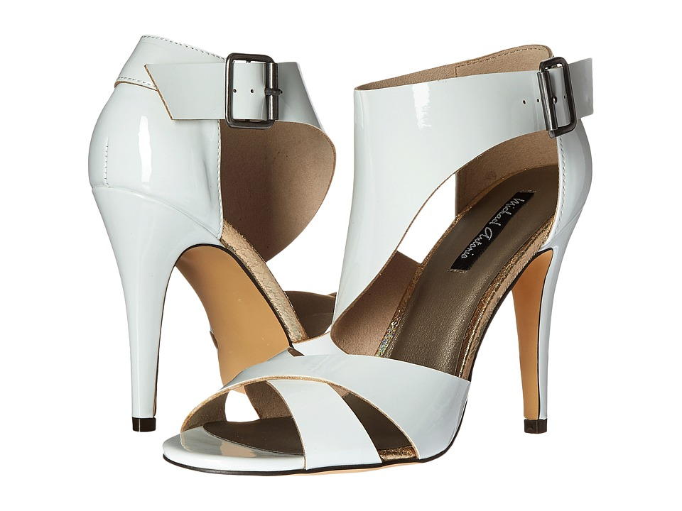 Michael Antonio - Joins (White) High Heels
