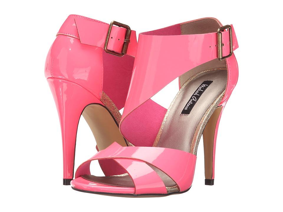 Michael Antonio - Joins (Pink) High Heels