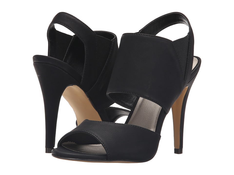 Michael Antonio - Loop (Black) High Heels
