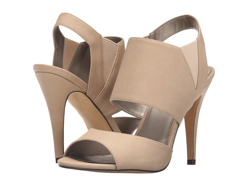 Michael Antonio Loop (Natural) High Heels