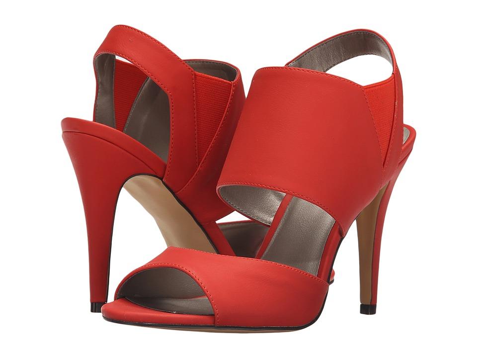 Michael Antonio - Loop (Red) High Heels