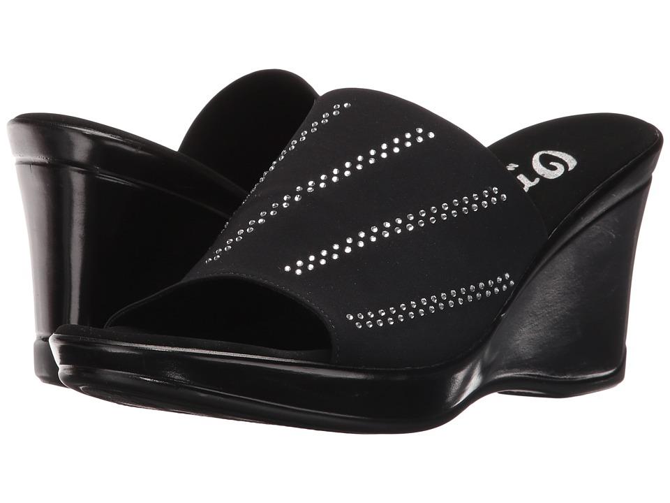 Onex - Sophie (Black) High Heels