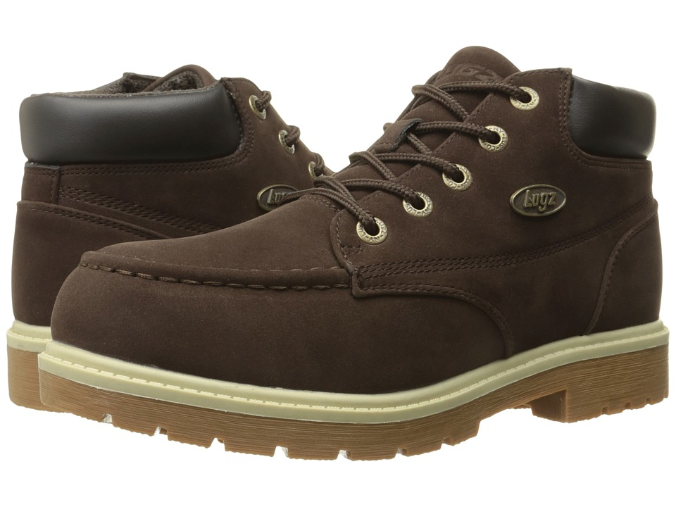 Lugz Loot SR (Chocolate) Men