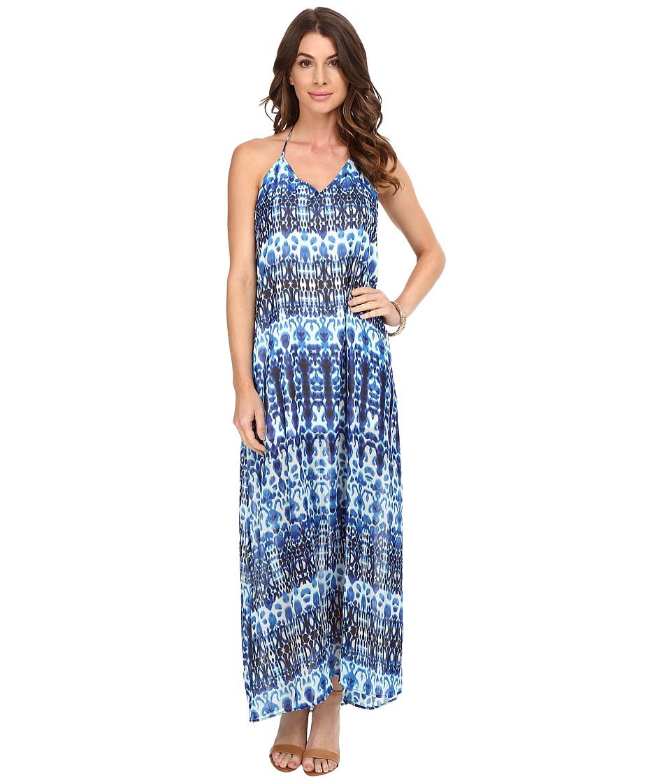 Show Me Your Mumu - Erlyn Maxi Dress (Fontainbleau) Women's Dress
