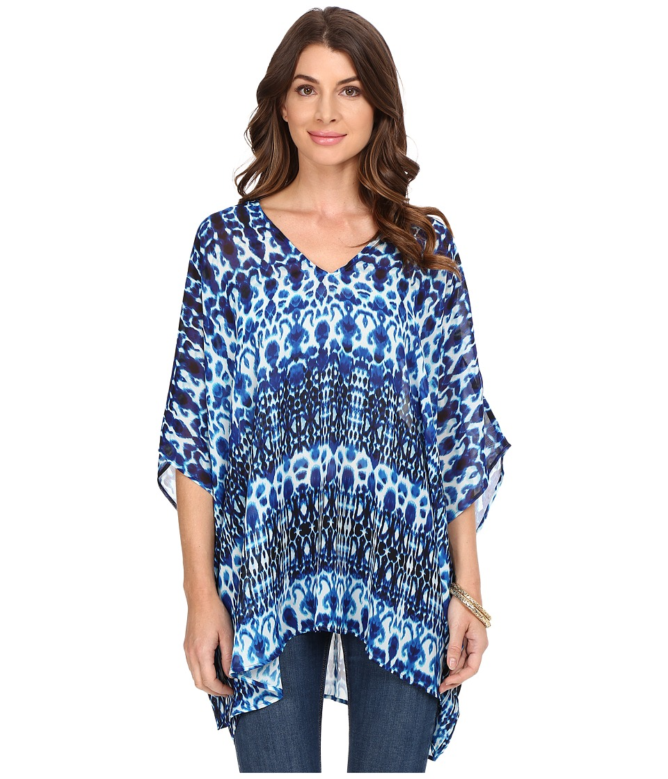 Show Me Your Mumu - Peta Tunic (Fontainbleau) Women's Clothing