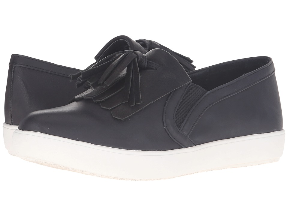 Steven - Boyhood (Black) Women's Slip on Shoes