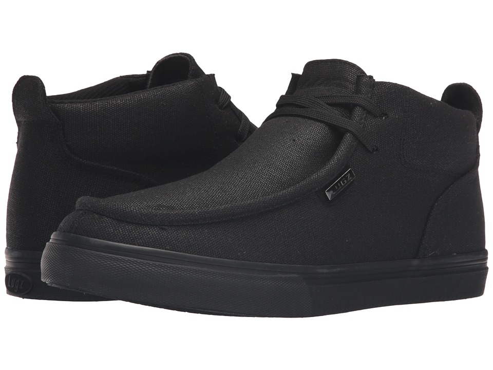 Lugz Strider CC (Black) Men