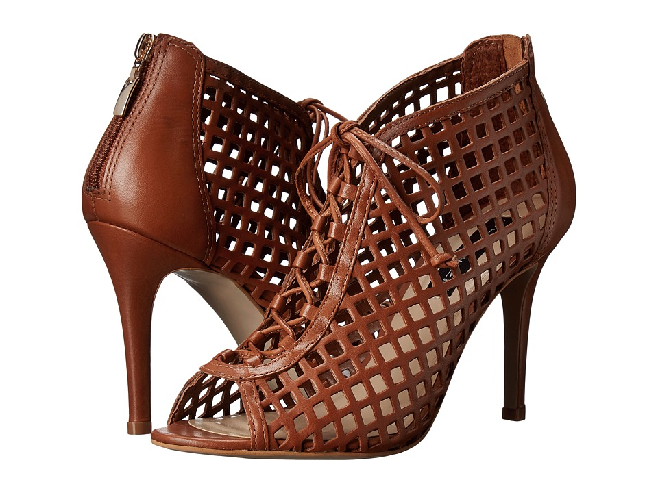 Steven Klio (Cognac Leather) Women