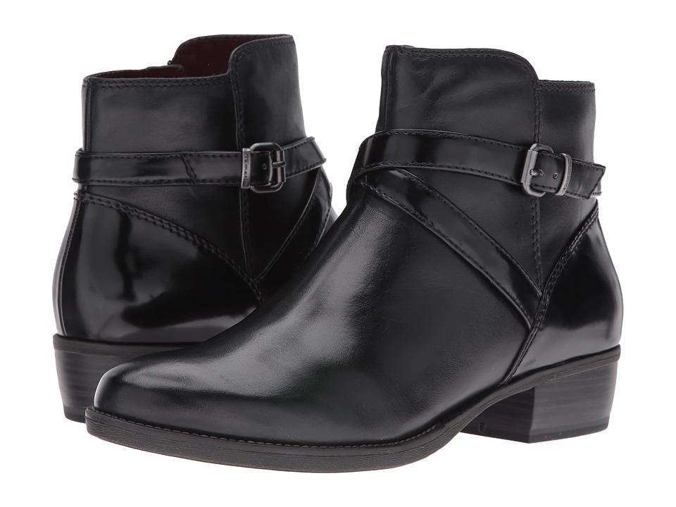 Tamaris - Marly 1-1-25364-27 (Black) Women's Boots