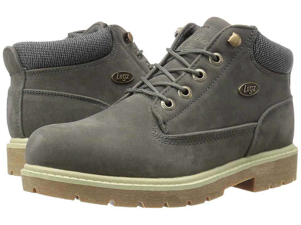 Lugz - Drifter LX (Charcoal/Cream) Women's Boots
