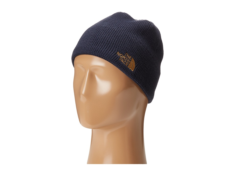 The North Face - Bones Beanie (Urban Navy) Beanies