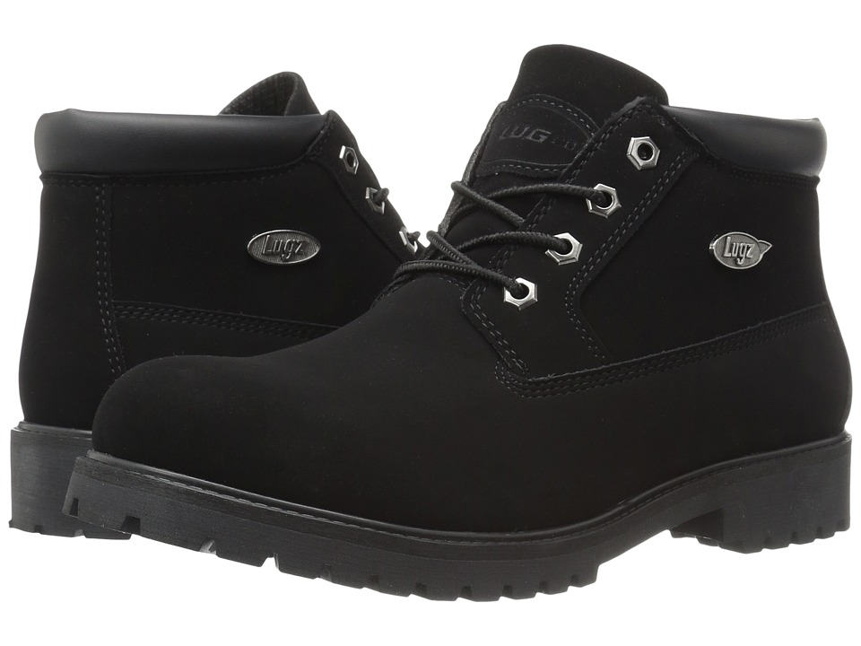 Lugz - Huddle (Black) Women's Boots