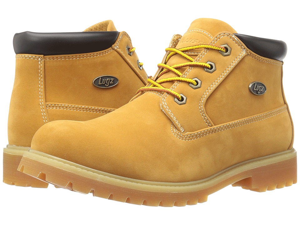 Lugz - Huddle (Golden Wheat) Women's Boots