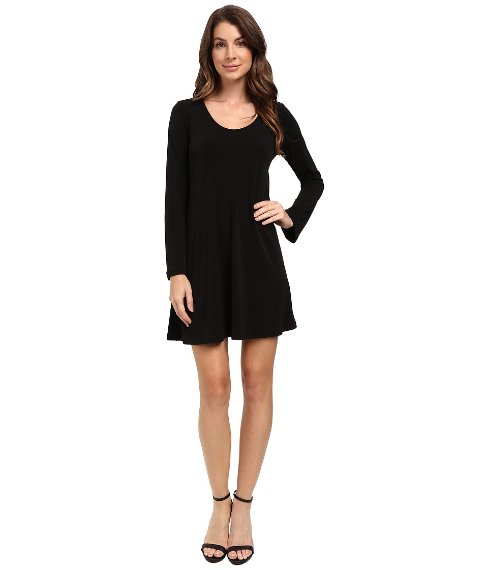 Karen Kane - Taylor Dress (Black) Women's Dress
