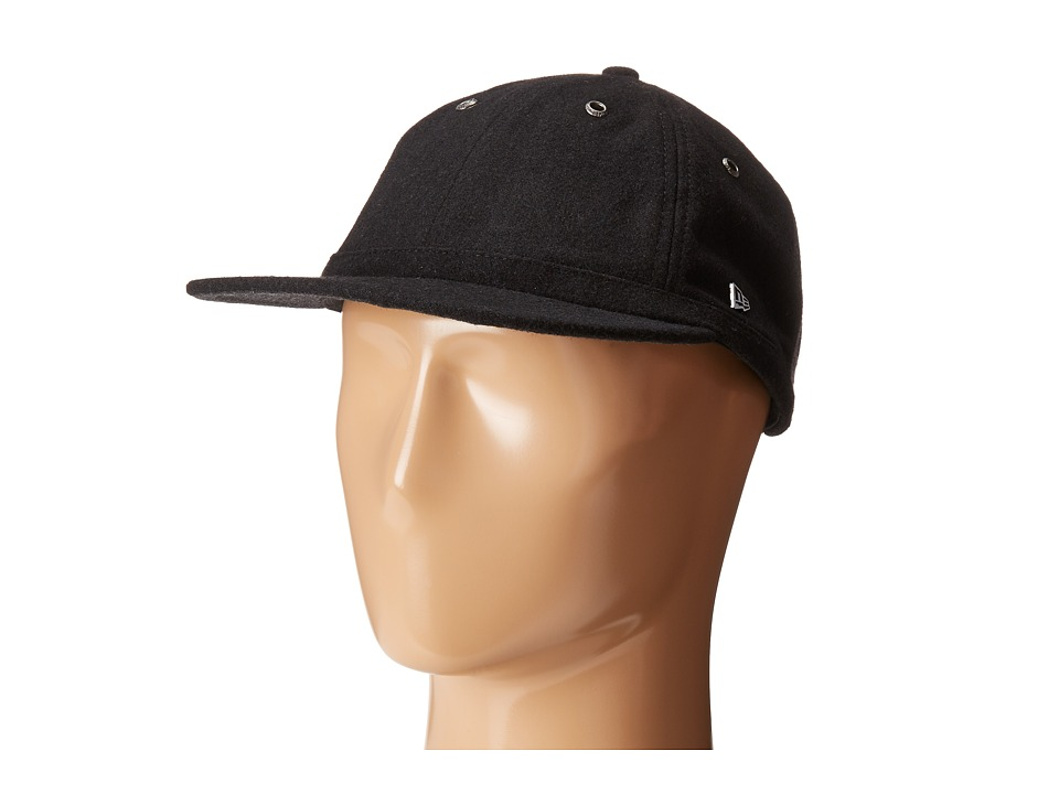 New Era - EK Pop Panel 19Twenty (Black) Caps