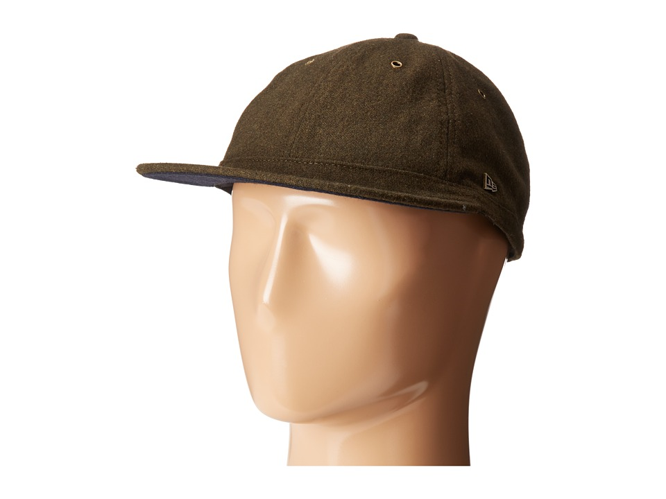 New Era - EK Pop Panel 19Twenty (Green) Caps