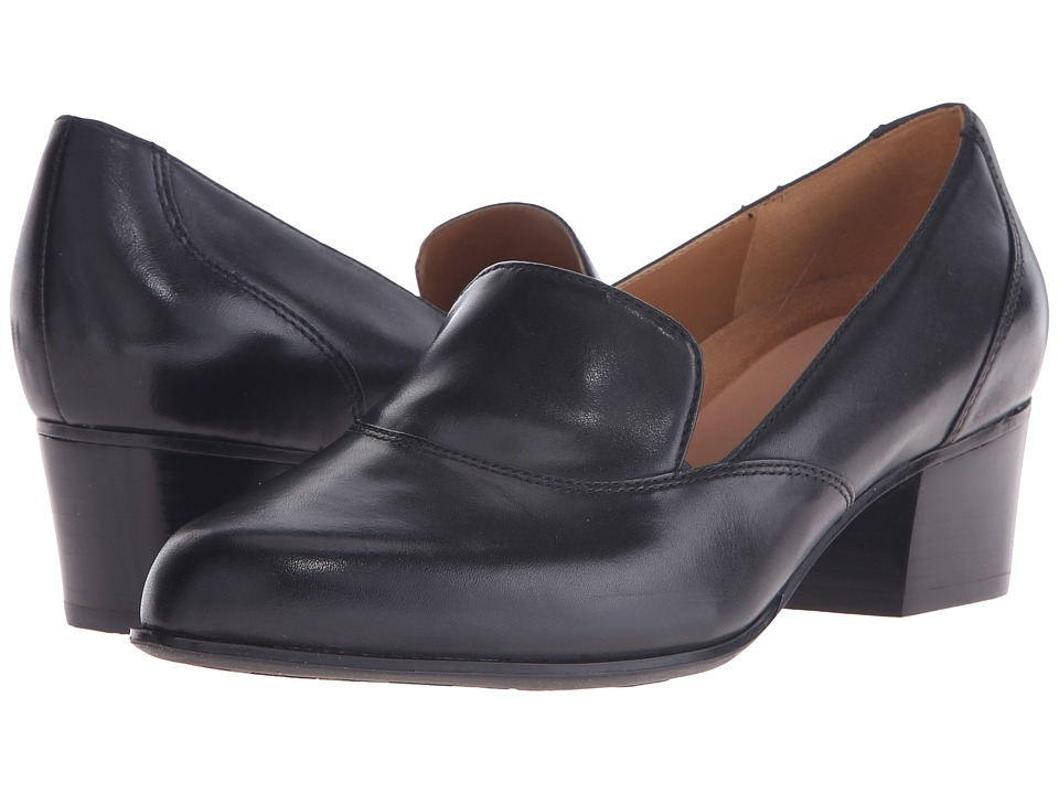 Naturalizer - Taylor (Black) Women's Shoes