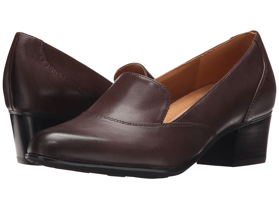 Naturalizer - Taylor (Brown) Women's Shoes