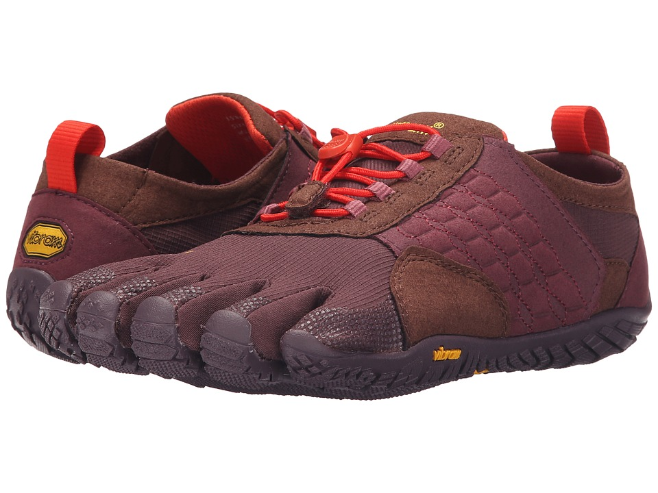 Vibram FiveFingers - Trek Ascent (Grape/Red) Women's Shoes